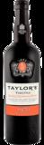 Taylor's 1970 Single Harvest Tawny Port_