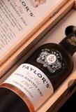 Taylor's 1961 Single Harvest Tawny Port_