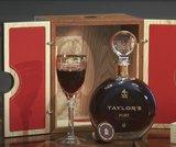 Taylor's Very Old Tawny Port - Kingsman Edition_