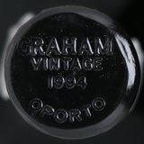 Graham's Vintage port 1994_