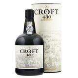 Croft 430th Anniversary Reserve Ruby Port