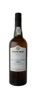 Quinta do Bom Dia Extra Dry White Port