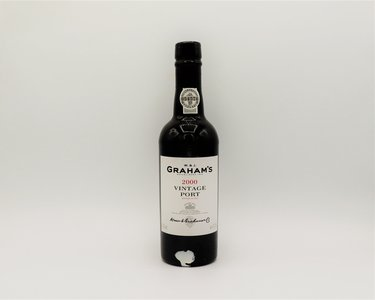 Graham's Vintage Port 2000 (375 ml)