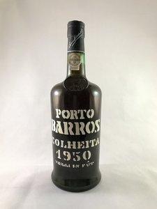 Barros Colheita 1950