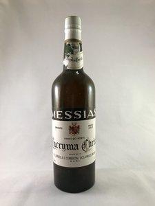 Messias White 1963